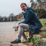 Martin Kyselák: přestavba vodního díla Harcov